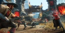 What is New World? Amazon's open world MMO game: Release date, gameplay, more
