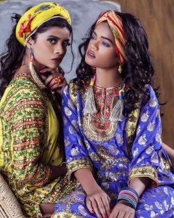 """East India's Rihanna """"lookalike"""", @BadGalRene"""
