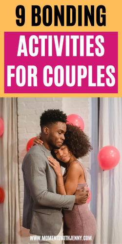 9 Bonding Activities For Couples   Relationship advice