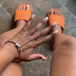 Pretty Feet Mafia
