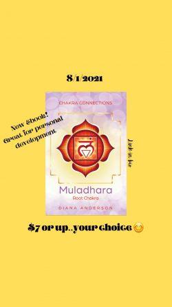 Chakra Connections: Muladhara Root Chakra