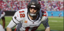 Miami Dolphins team rating in Madden 22