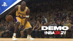 Here you'll find how to reset the NBA 2K21 demo on both the PS4