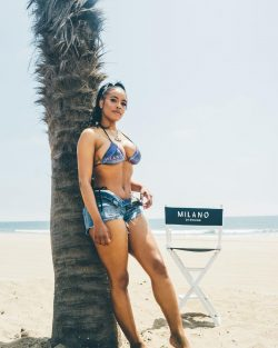 Philly's Own, Ms. Milano Di Rouge Founder & CEO of Milano Di Rouge IG: @iammilanrouge
