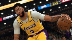 Information Regarding NBA 2k21's Mamba Forever Edition Released