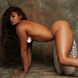 Contortionist and Fitness Trainer: Shar-Zayne