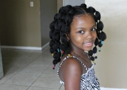 Black Hairstyles That Works Perfectly For Young Girls