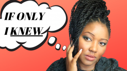 12 Things I STOPPED Doing to My Fine Natural Hair!