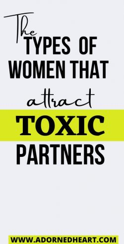 Empaths Attract Toxic Partners in Relationship: 3 Keys To End Cycle!
