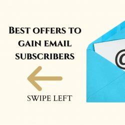 How To Grow An Email List For Your Black Owned Business