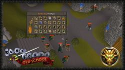 RuneScape – Wilderness and Free Trade