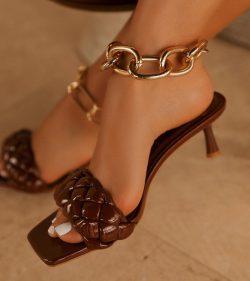Kara Moca (mid-heels)