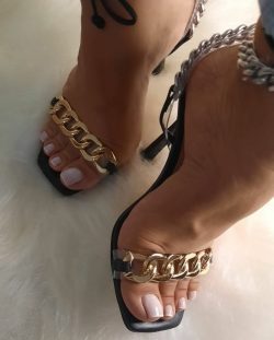 Classy Heels