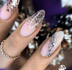 Nails in Pink Designs