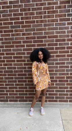 natural hair queen