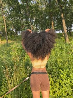 How to Maintain Healthy Natural Hair | naturallysage