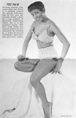 Ernestine Terry