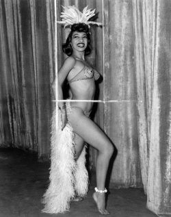 Marie Bryant