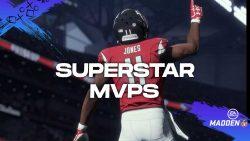 Jacksonville Jaguars' Trevor Lawrence's Madden NFL 22